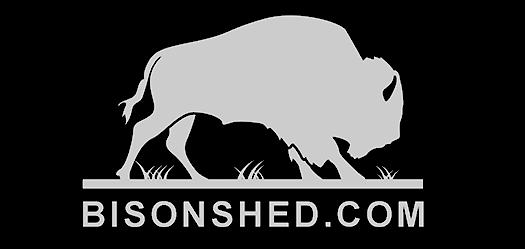BISONSHED.COM